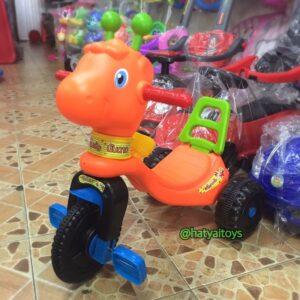 สามล้อถีบ ม้าส้ม ร้านของเล่นหาดใหญ่